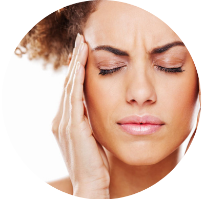 Neuromodulator Botox Dysport Treatment For Chronic Headaches Migraines Axon Medical Aesthetics